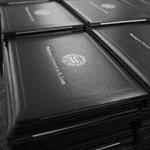 WashUlaw diplomas